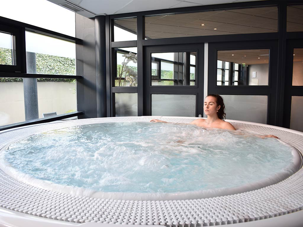 Hotel Zwembad Wageningen 2 Days Wellness Deal Fletcher Hotels