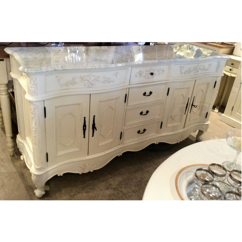 Flur Sideboard Sideboards-buffets - Fleur Furniture