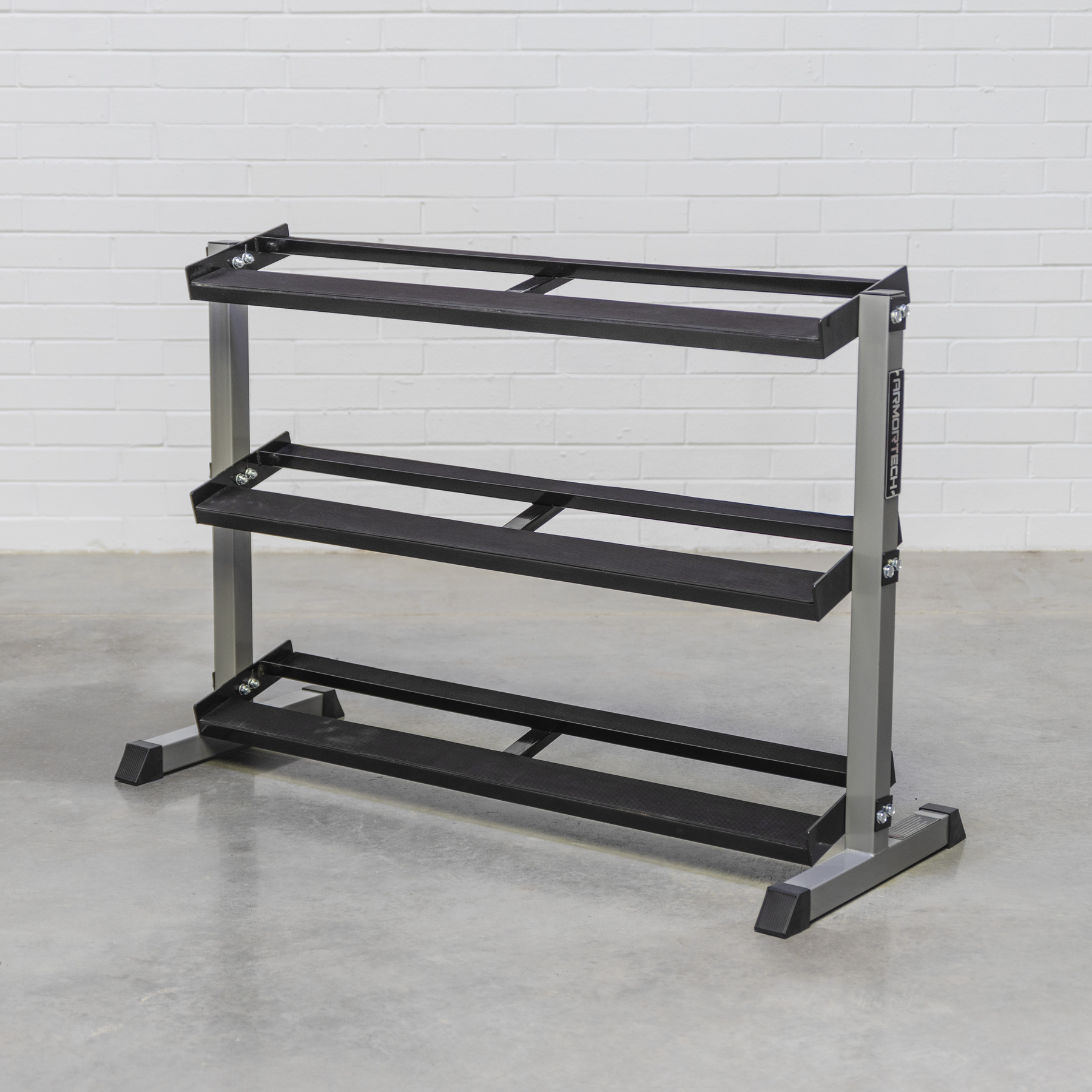 Osborne Park Storage 3 Tier Dumbbell Rack Armortech