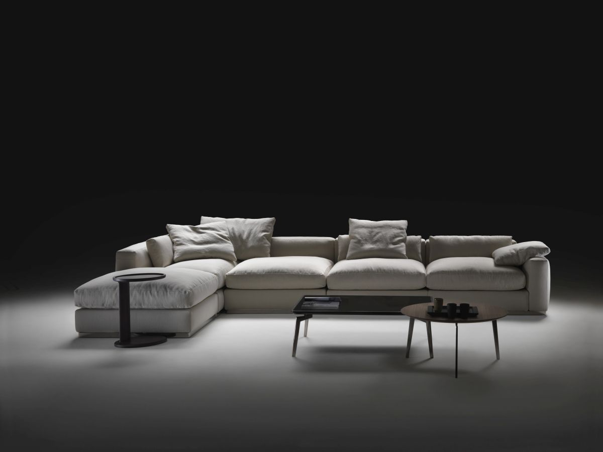 Antonio Citterio City Sofa Beauty Flexform Nyc