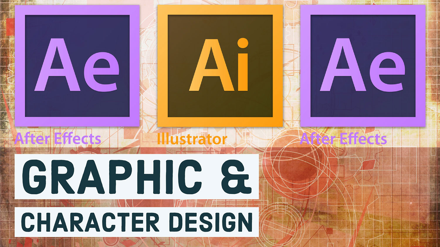 Photoshop Classes Graphic Character Design Florida Film Academy
