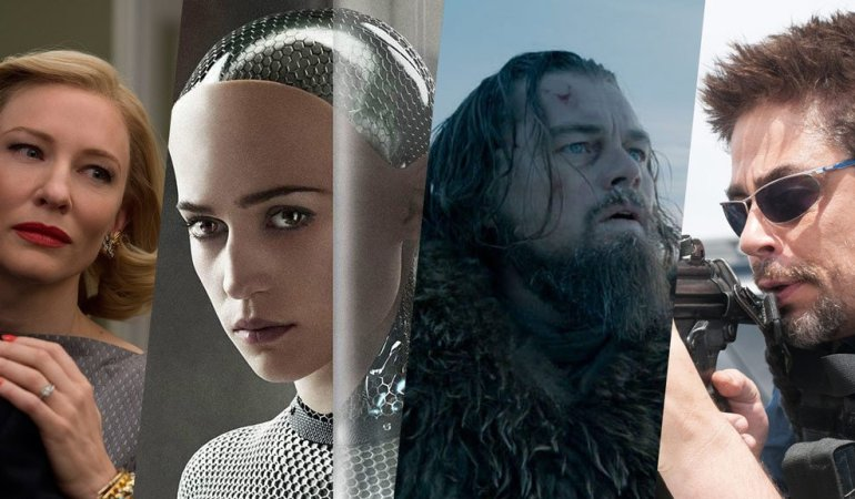 BAFTA 2016 Predictions: Who Should Win, And Who Will?