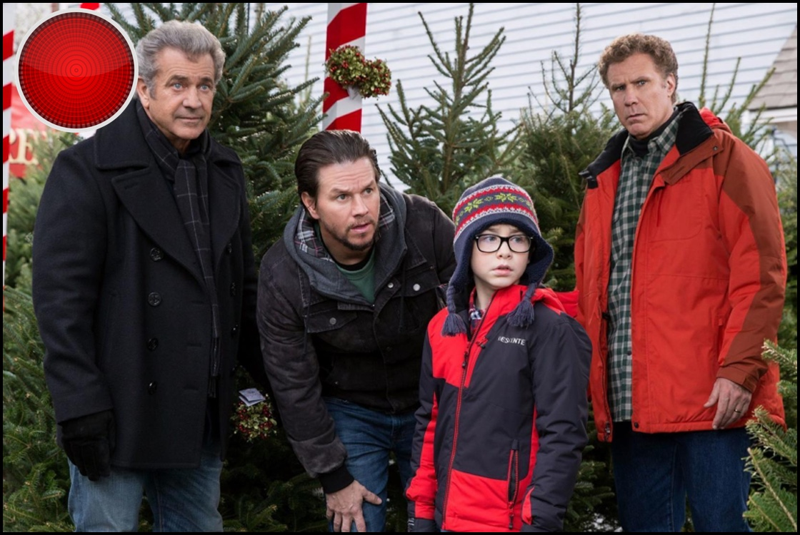 2 Kid Daddy S Home 2 Movie Review The Father Away The Better