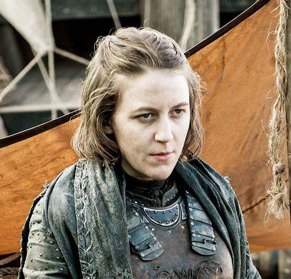 Game of Thrones Yara Greyjoy - Gemma Whelan