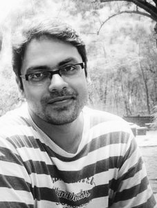 Anurag Goswami director writer