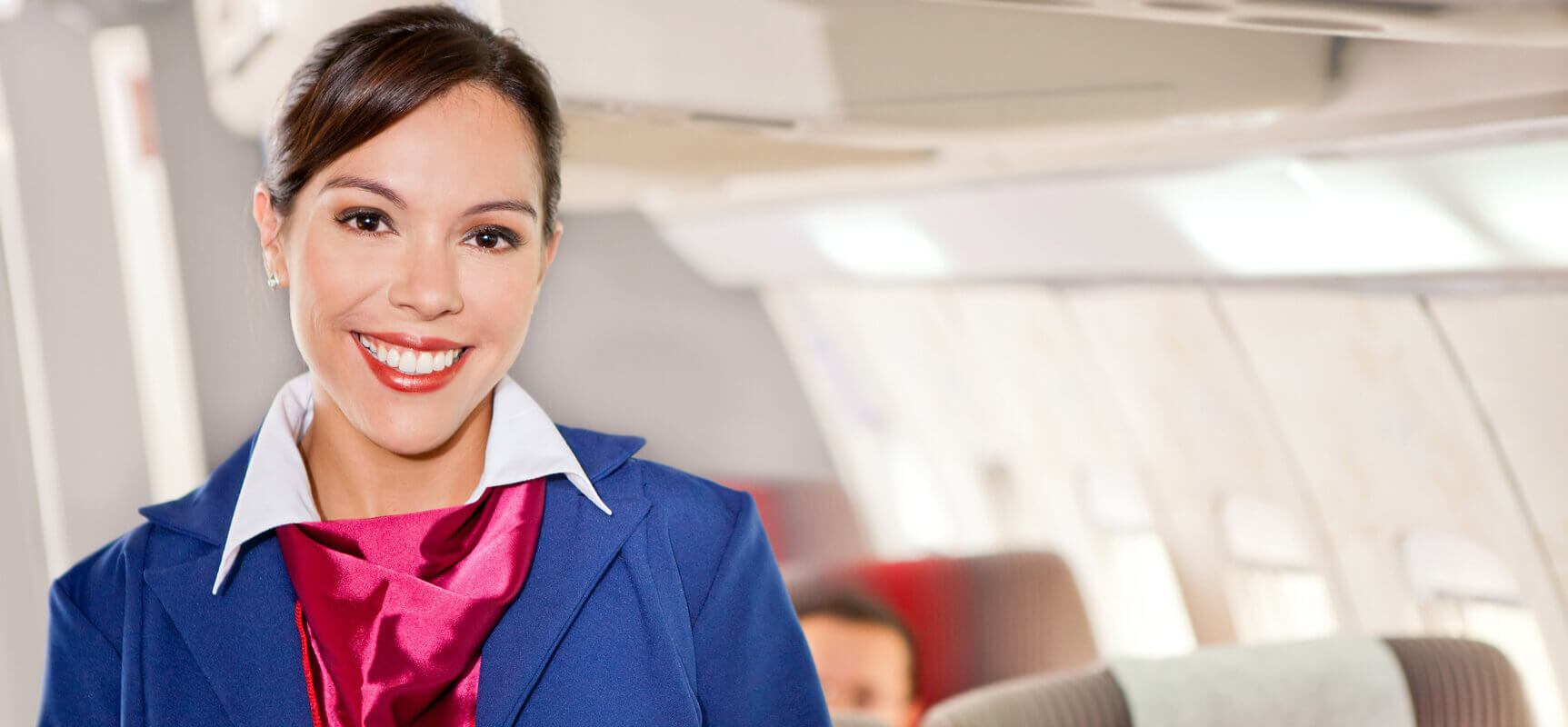 resume to be a flight attendant