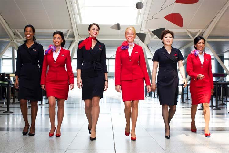 Delta Airlines Flight Attendant \u2013 Jobs, Interview, Salary and Training
