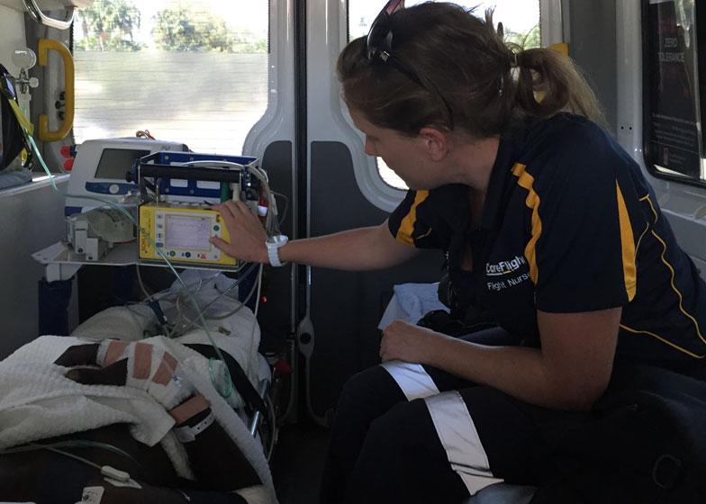 Flight Nurses Australia \u2013 Supporting Flight Nurses in Australia