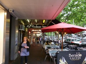Lygon Street