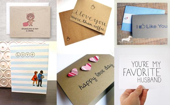 found on etsy to write your valentine a special message. 2480 x 1535.Things To Write In A Valentine's Day Card