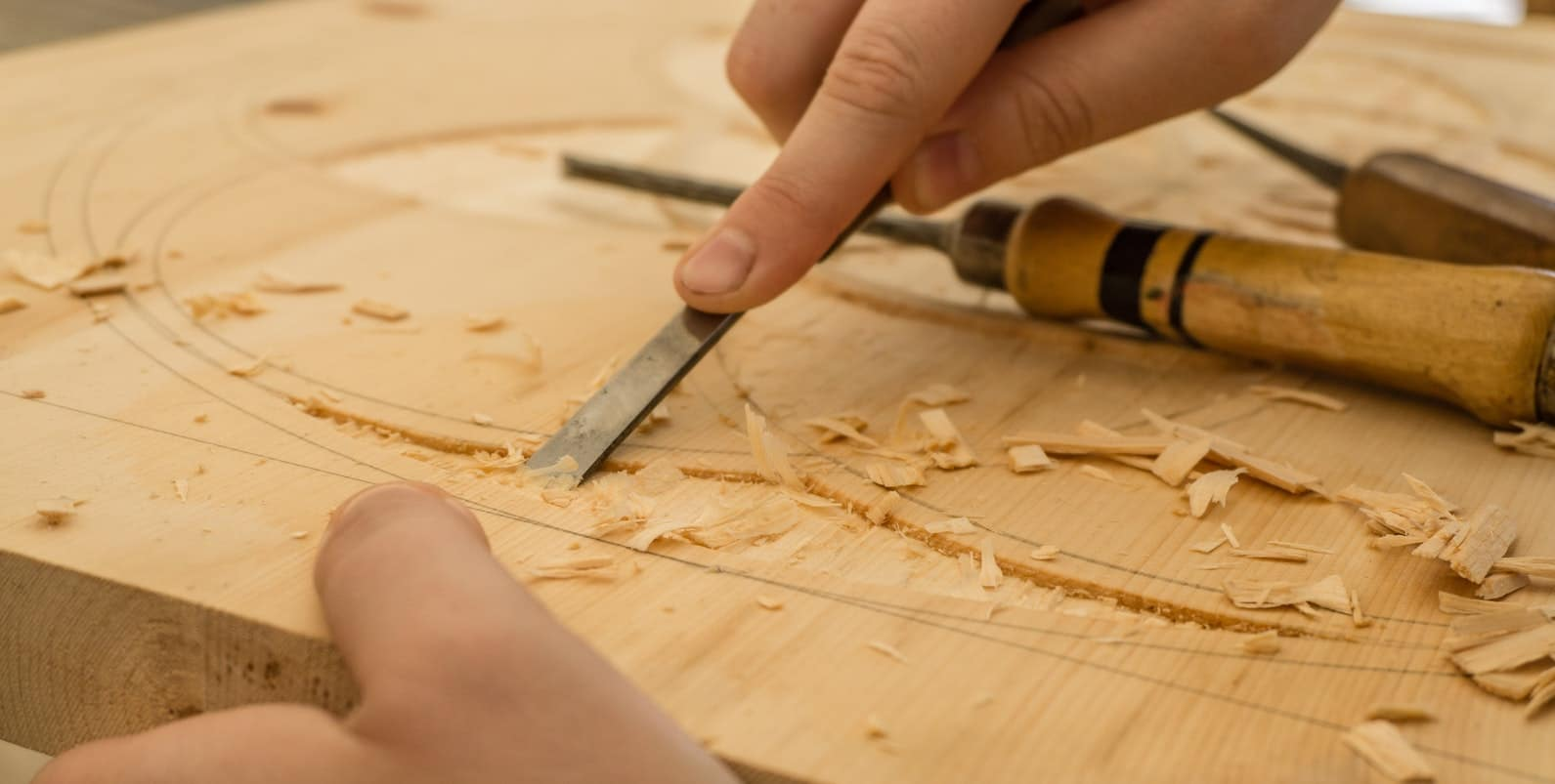 45 Easy And Inexpensive Woodworking Projects For Beginners