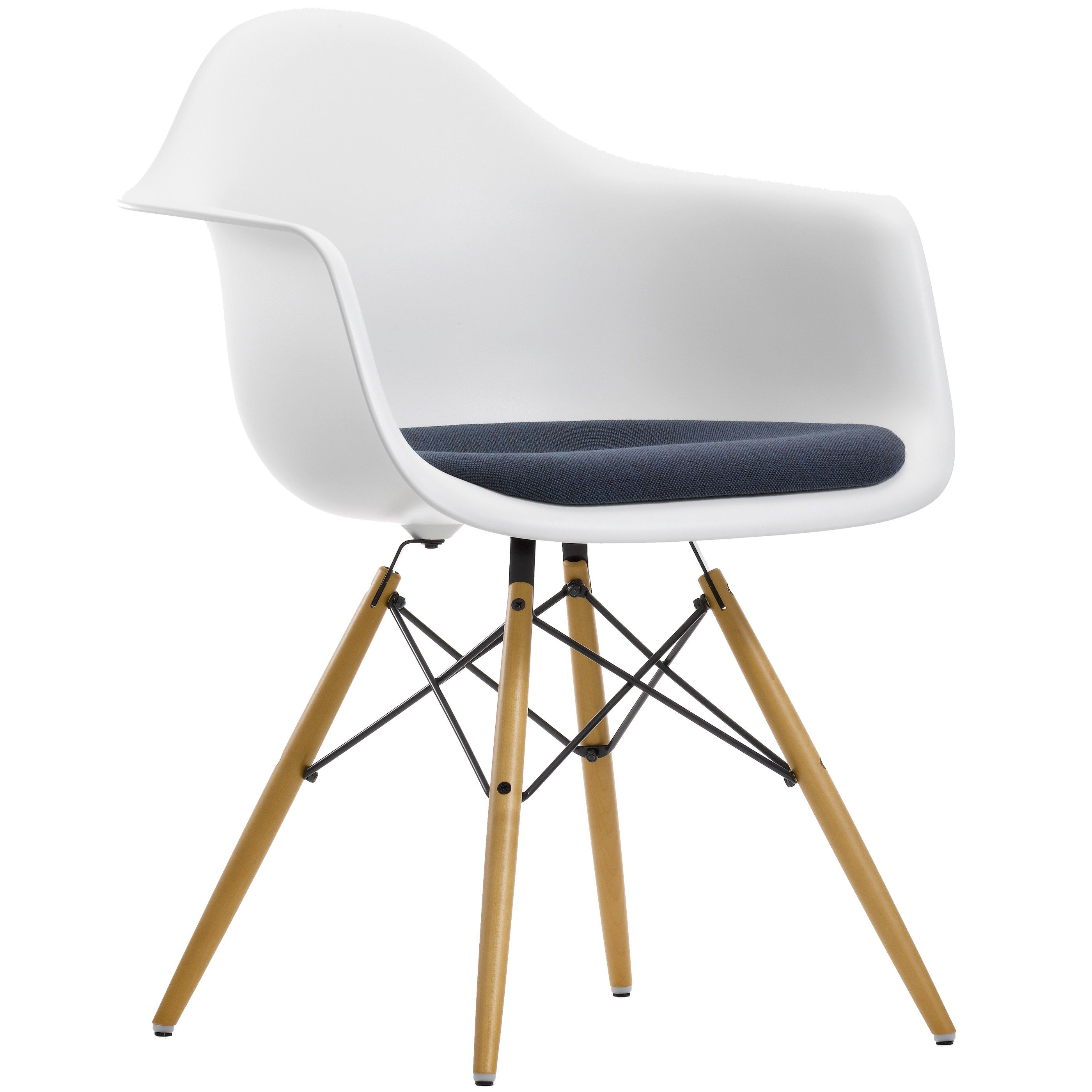 Sedia Vitra Eames Vitra Eames Side Chair Elegant Set Of Eames Side Chairs Dsw