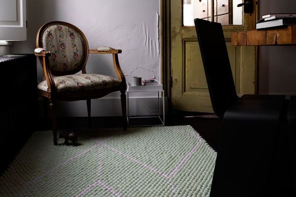 Dot Interieur Hay Dot Carpet Kleed - Het Verhaal - Flinders Magazine