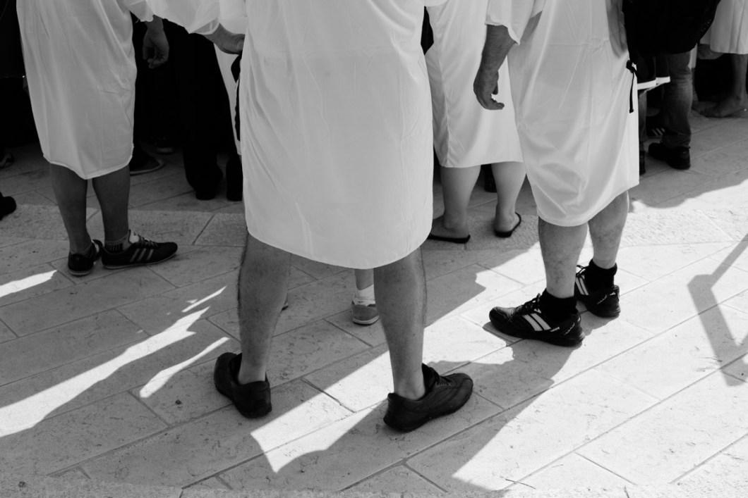 Epiphany-2014, Israel