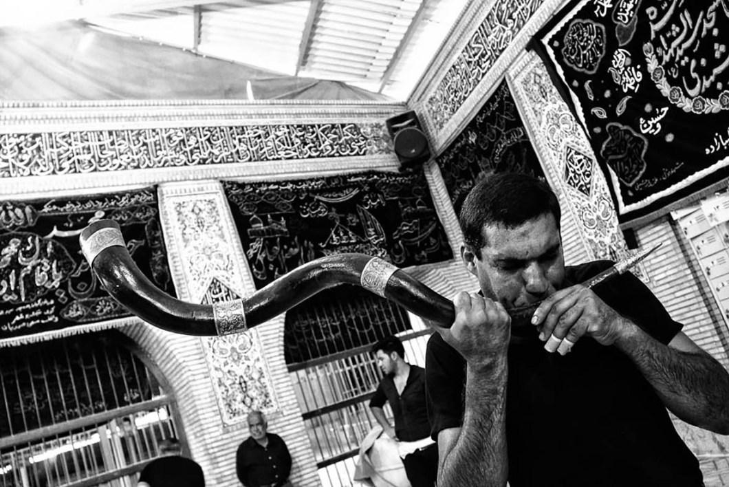 Iran, photo essay, FLINT, music-12