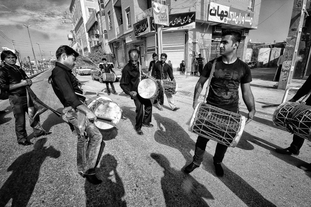 Iran, photo essay, FLINT, music-13