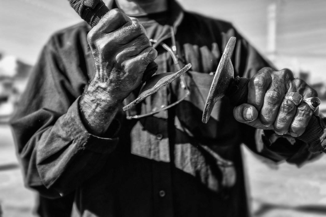 Iran, photo essay, FLINT, music-14