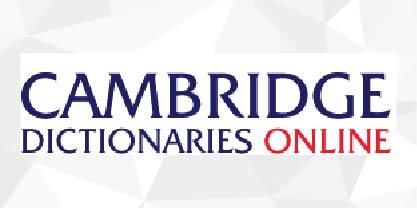 cambridge-dict