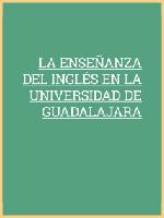 ENSEÑANZA DEL INGLÉS