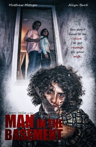 Man in the Basement