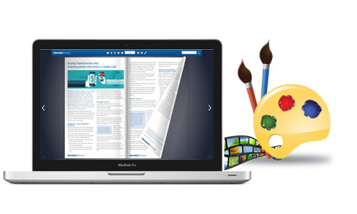 Online Resume Portfolio Maker Converts Pdf To Interactive - Resume