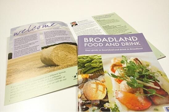 10 Amazing Food  Drink Brochure Templates \u2013 Free PSD, AI, JPG - food brochure