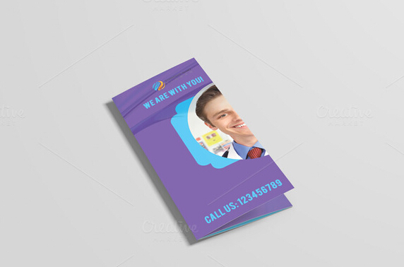 8 Modern Medical and Healthy Brochure Templates-Free Adobe INDD/PSD - medical brochures templates