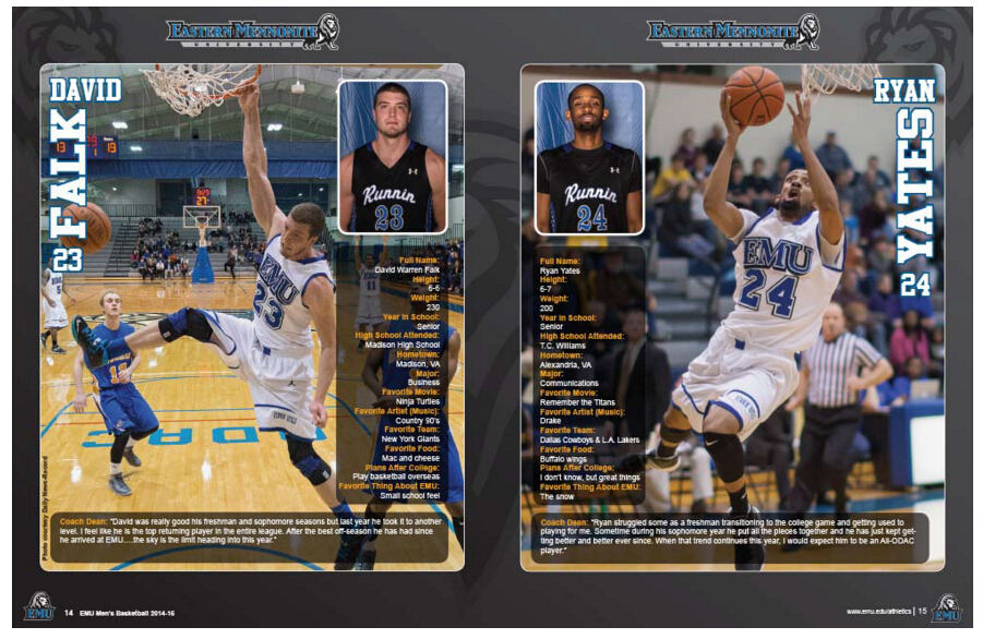 10 Best Sports Brochure Templates to Share _ - sports brochure