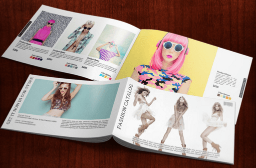 free brochure design software