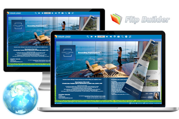 8 Easy-to-use Pamphlet Creator Software for Mac Free Download _