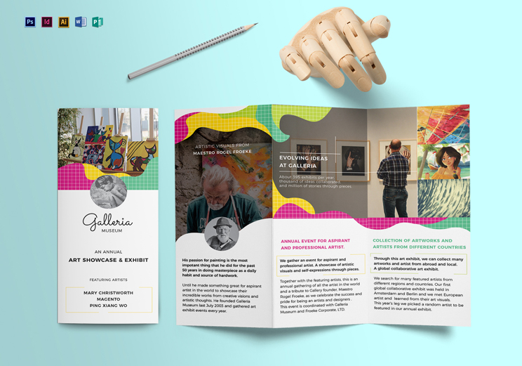 tri fold brochure template _ - printable tri fold brochure template