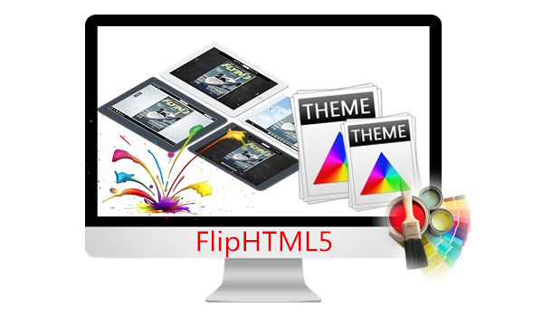 How to make flyers online FlipHTML5 - how to make online flyers