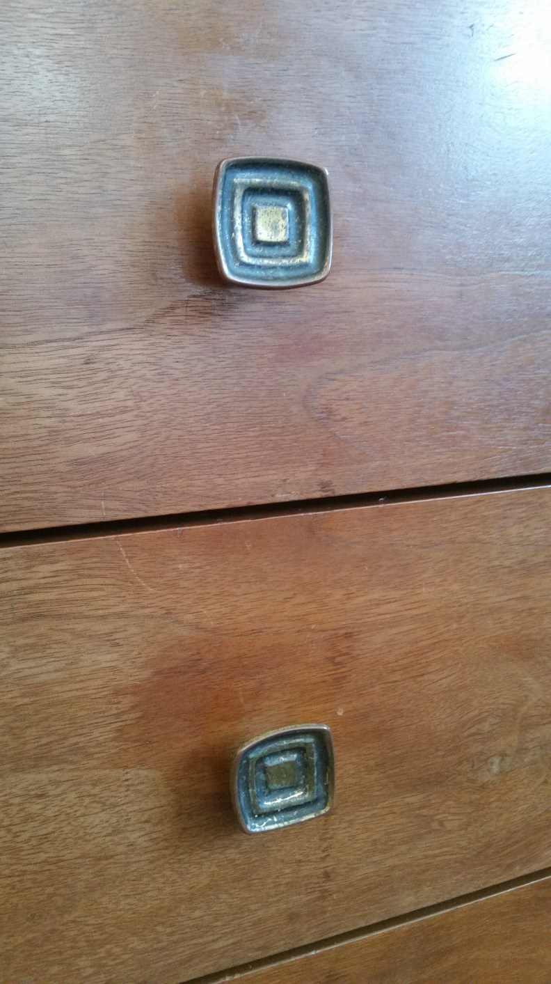 China Cabinet Makeover Plans & Poll