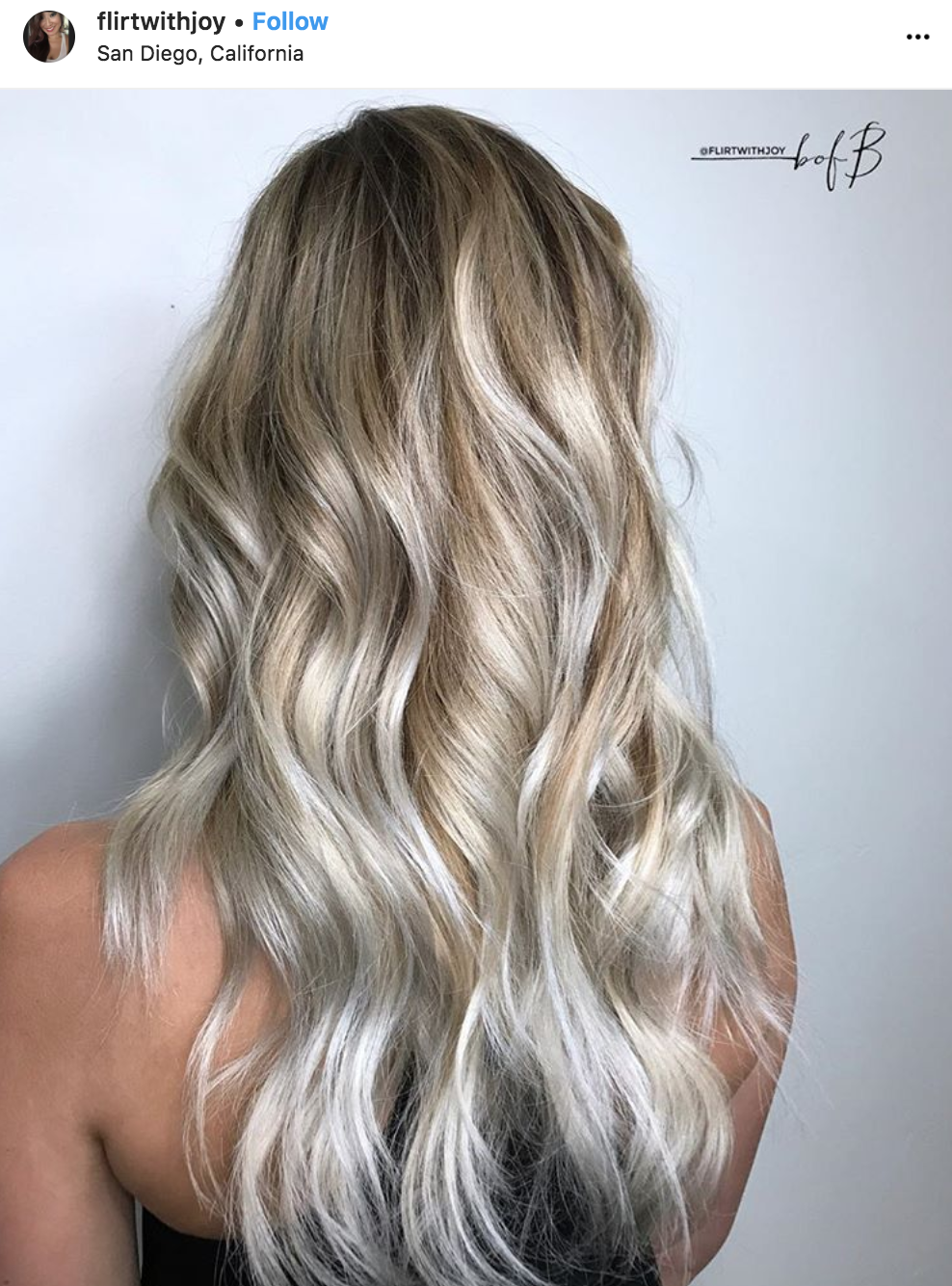 Blonde Trend Winter 2018 5 Must Try Hair Color Trends For Spring 2018 Flirt Urban