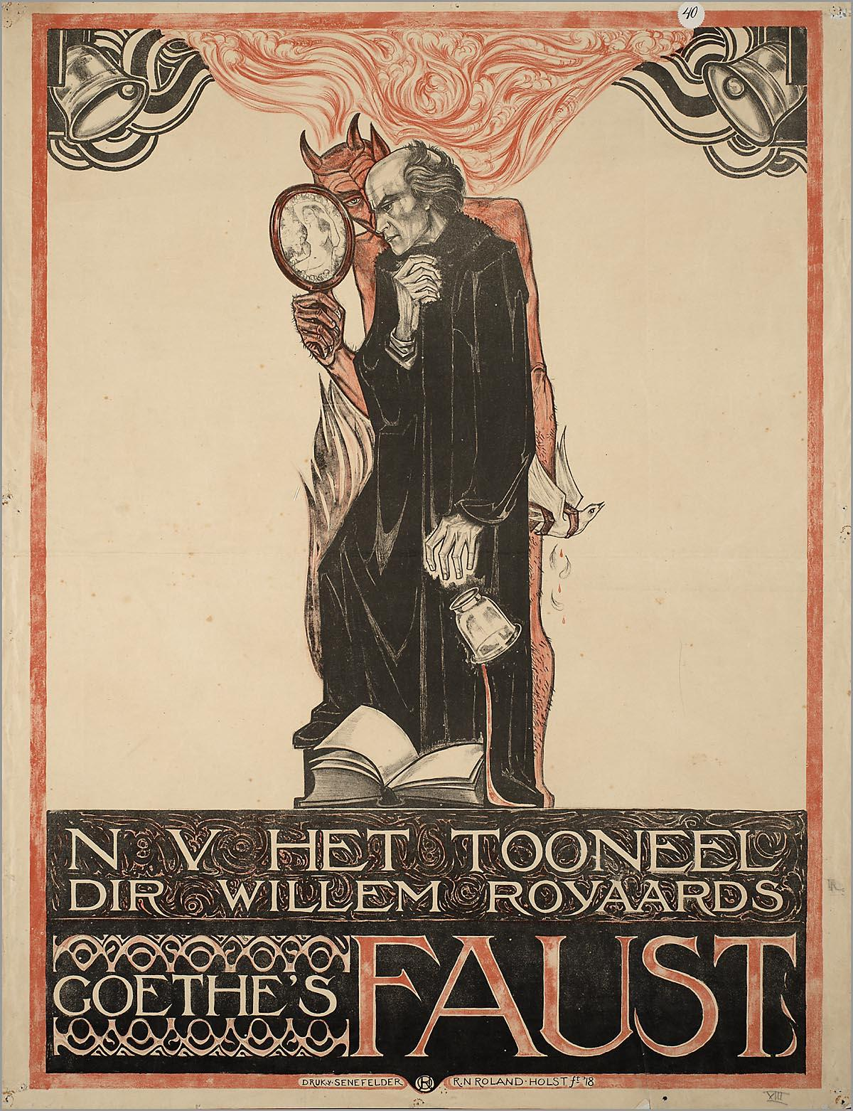 Art Nouveau Wikipedia Culture And Literature Unm Foreign Languages And Literatures