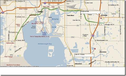 Hillsborough County Property Appraiser Property Info