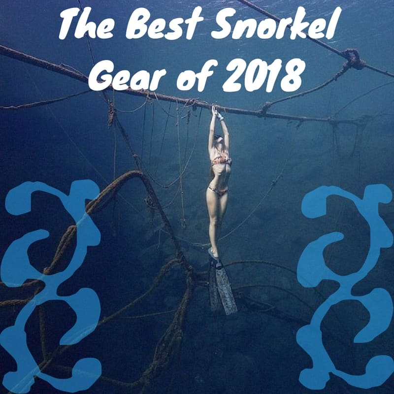 Best Snorkel Gear for 2018 -