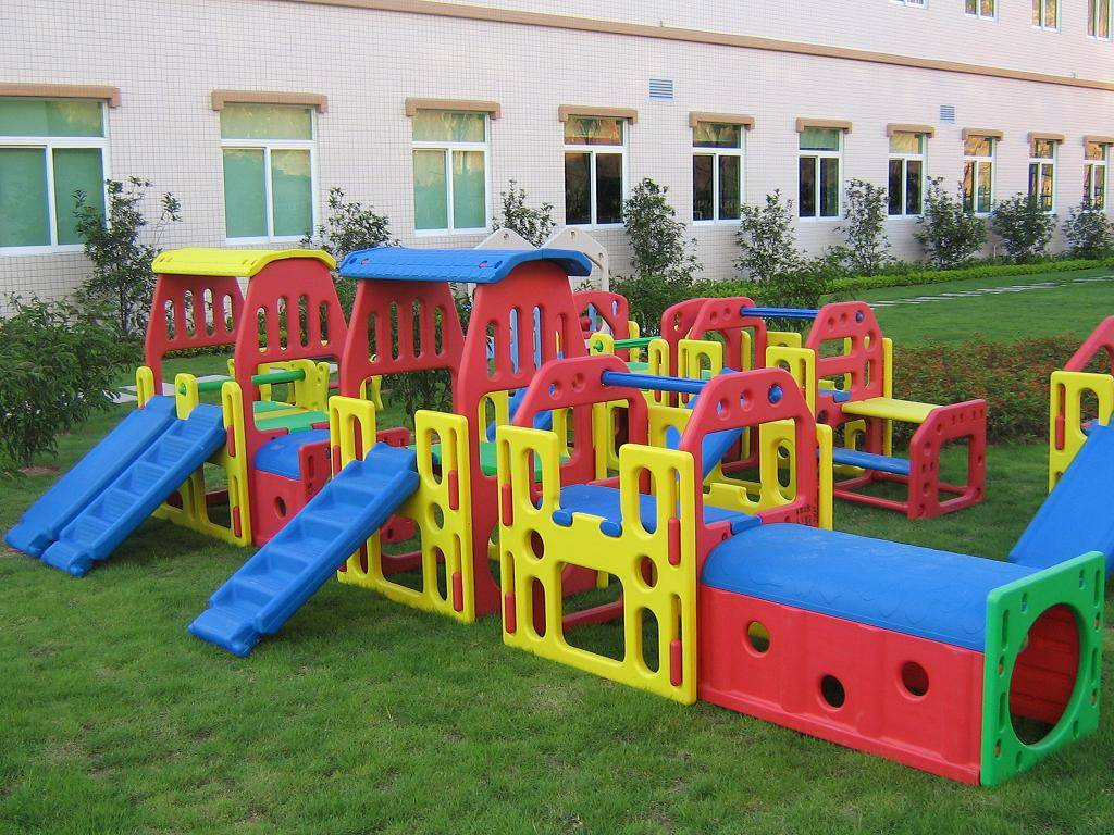 Buitenspeelgoed Schoolplein Outdoor Toys Indoor Toys Outdoor Playground Kinds Slide