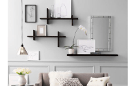 Artistic Shelves - Home Design