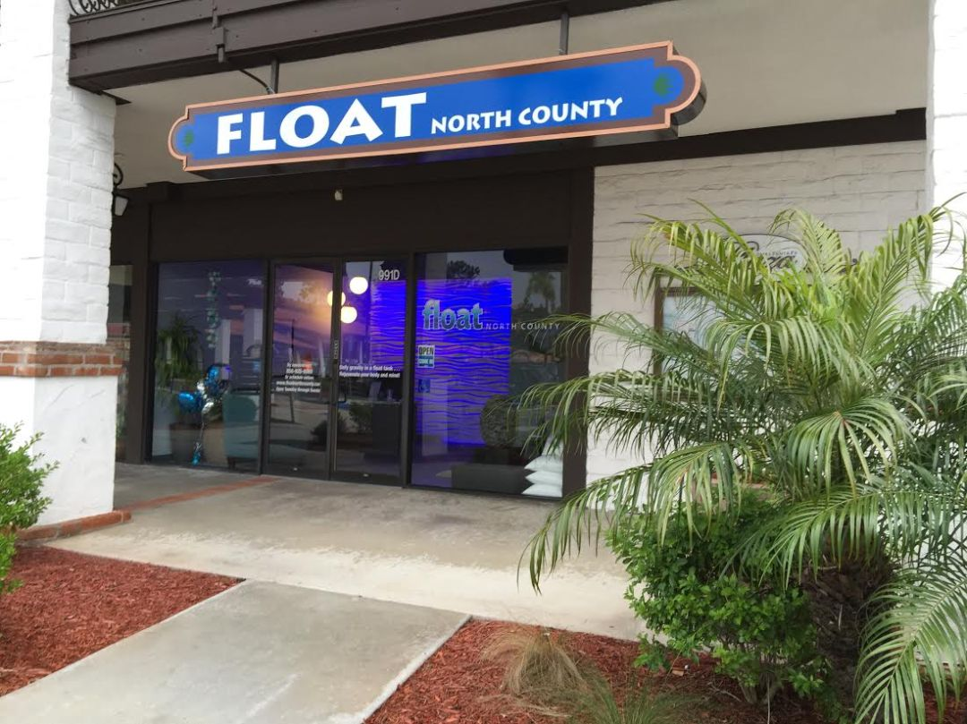 Float North County 991 Lomas Santa Fe Dr Suite D Solana Beach, CA 92075