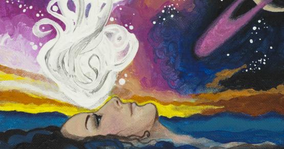 Fibromyalgia : Does Floating Help?