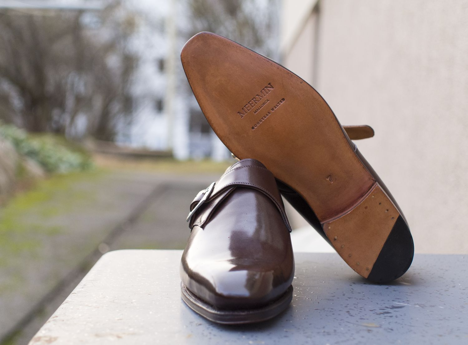 Meermin Park Last Mto Shape Fit And Quality