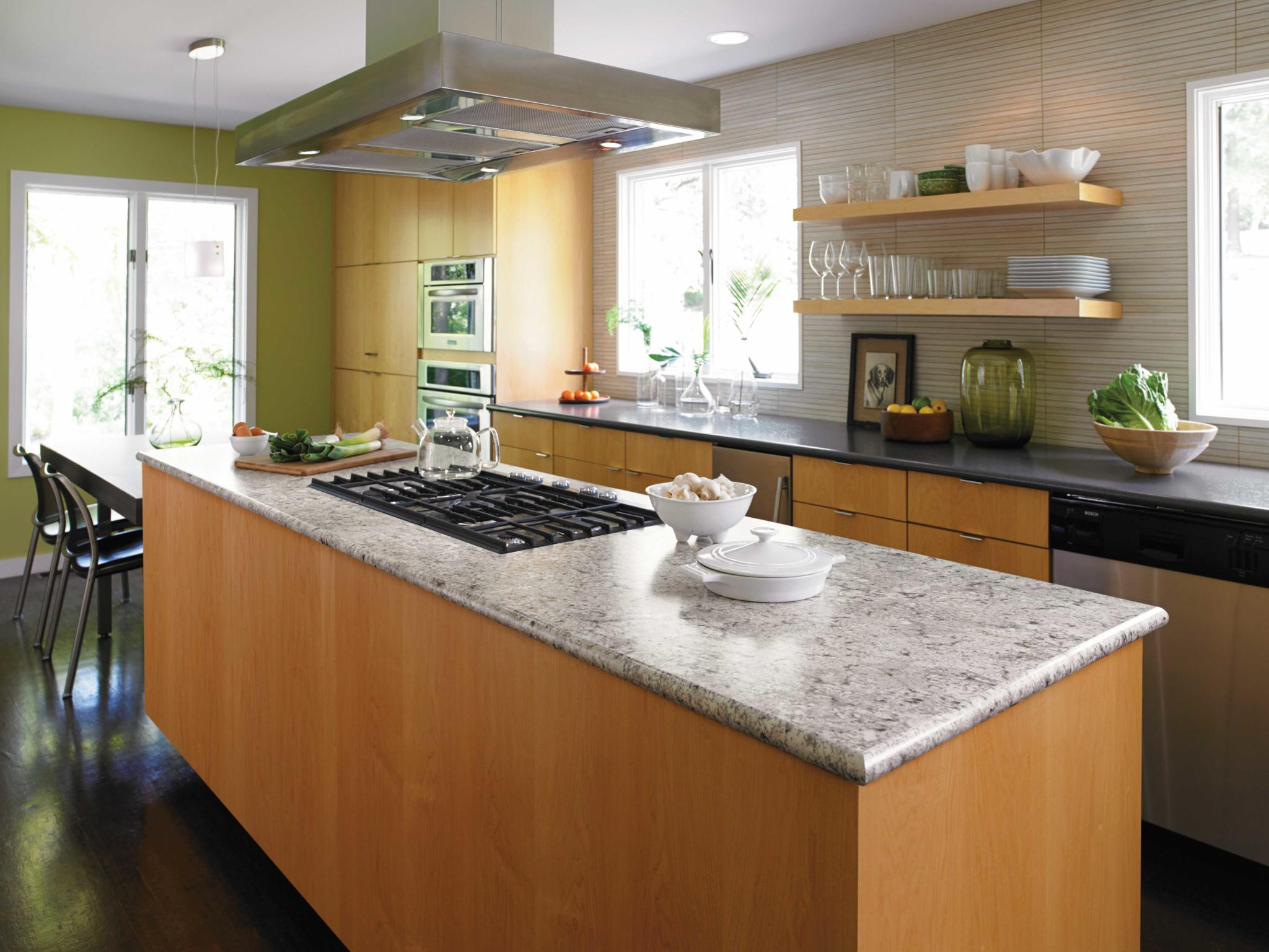 The 7 Most Popular Laminate Colors Floform Countertops