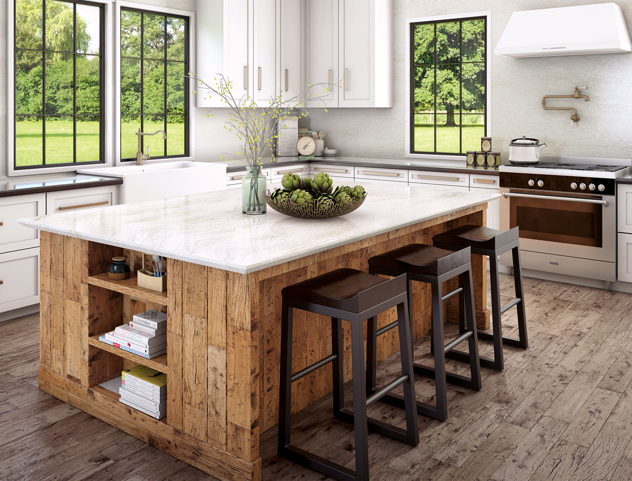 Low Maintenance Countertops Which Countertop Is Easiest To Maintain