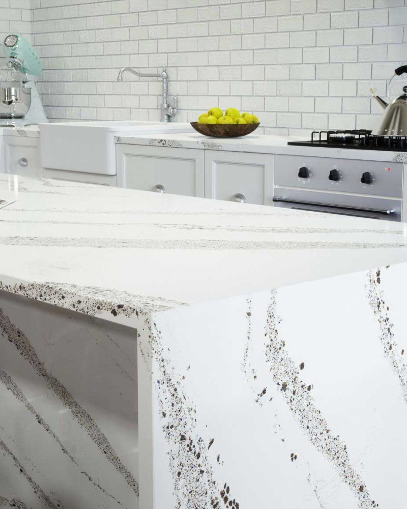 Floform Countertops Kitchen Bathroom And Commercial Since 1961
