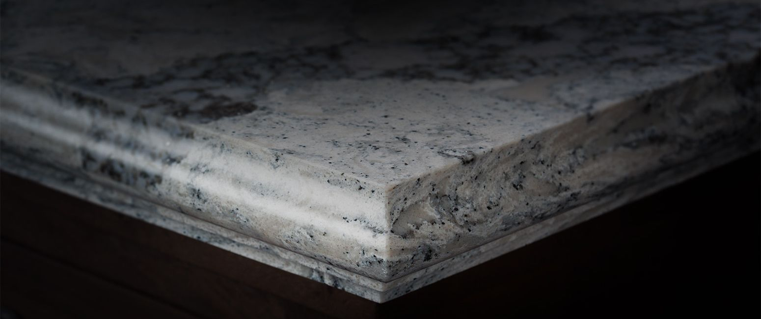 Countertop Edges Profiles 10 Options For Quartz Floform Countertops