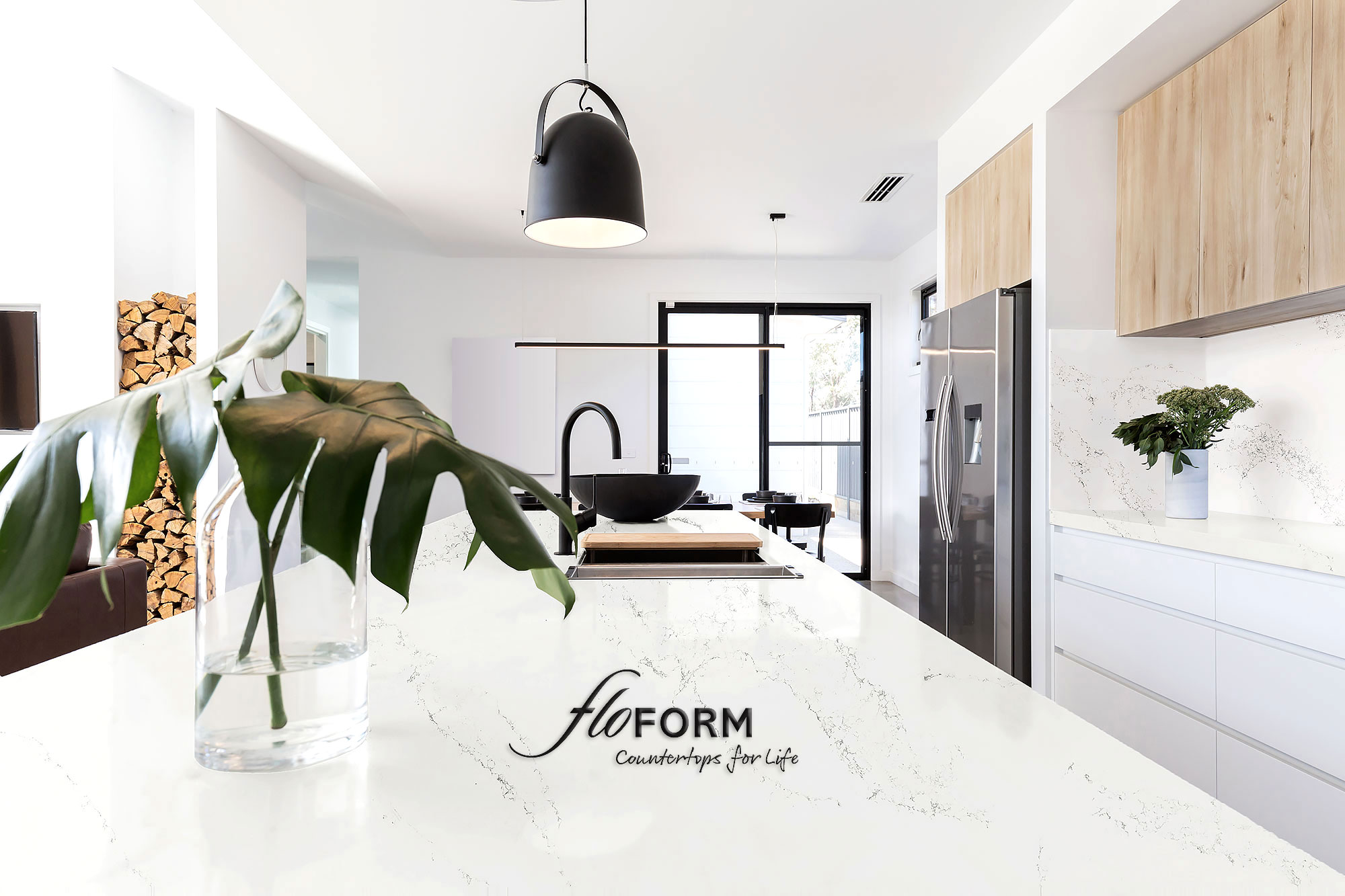 The Definitive Guide To Getting A New Countertop Floform Countertops