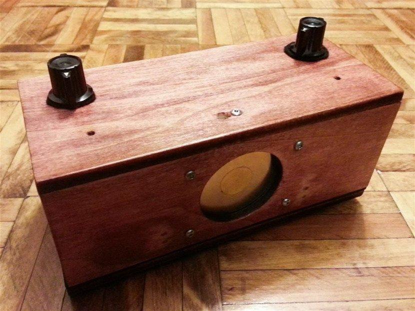【DIY】針孔相機完全自製指南(針孔相機 DIY)