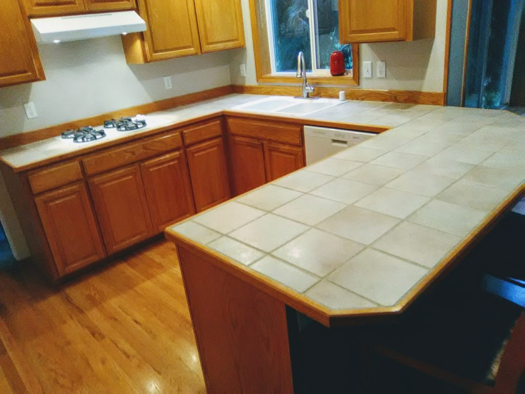 Granite Countertops Everett Wa Tile Countertop Restoration Floor Doctors Stone Tile