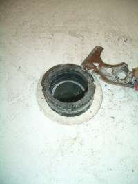 How to remove a shower base